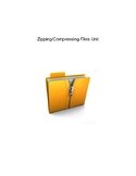 Compressing/Zipping Files Lesson