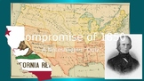 Compromise of 1850 Review Game