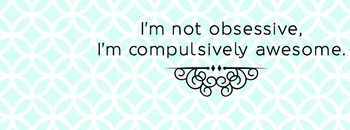 Compulsively Awesome Facebook Cover Photo