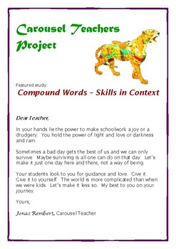Compund Words Discovery: Skills in Context