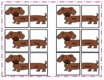 Compund Words with Divided Dogs