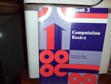 Computation Basics  ISBN#0-8388-1740-X