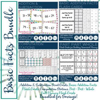 Basic Facts & Computation Bundle