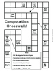 Computation Crosswalk