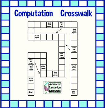 Computation Crosswalk