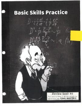 Computation Skills  5 of 10