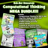 Computational Thinking MEGA Bundle!