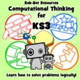 Computational Thinking for Key Stage 3