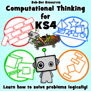 Computational Thinking for Key Stage 4