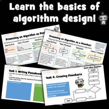 Computational Thinking for Key Stage 4