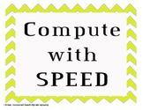 Compute With Speed
