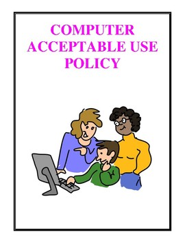 Computer Acceptable Use Policy