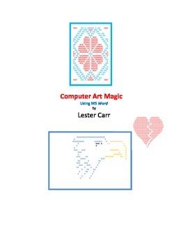 Computer Art Magic