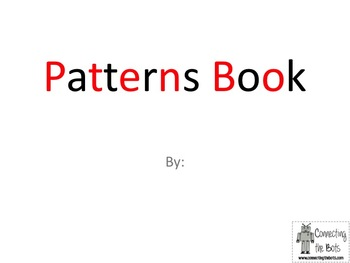 Computer-Based Pattern Book