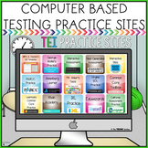 Computer Based Testing Practice Sites (TEI: Technology Enh