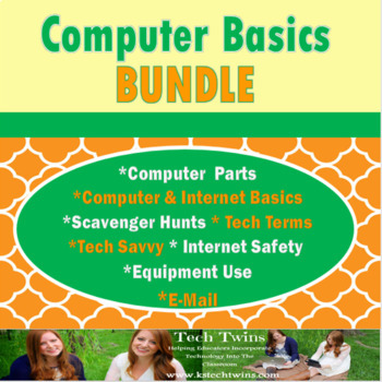 Computer Basics Bundle