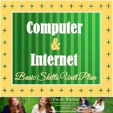 Computer & Internet Basic Skills