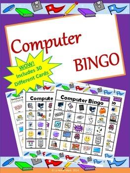 Computer Bingo