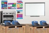 Computer Bitmoji Classroom