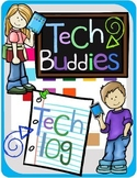 Computer Buddies - Tech Log