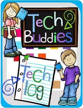 Computer Buddies - Tech Log