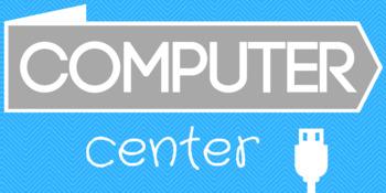 Computer Center- Blue