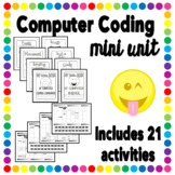 Computer Coding Mini Unit