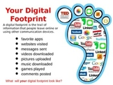 Computer Digital Citizenship - Digital Footprint