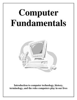 Computer Fundamentals, Handouts and Worksheets