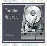 Computer Hardware - (No-Prep Digital Lesson)