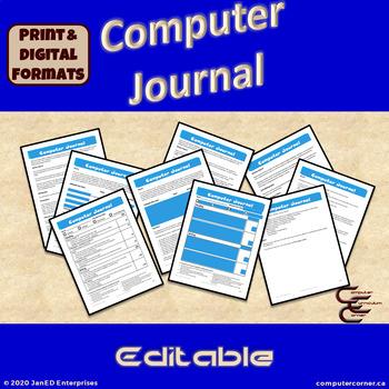 Computer Journal