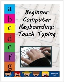 touch-typing