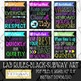 BLACK:  Lab Rules, Subway Art, Technology Rules, Subway Ar