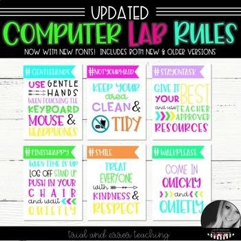 White: Lab Rules, Subway Art, Technology Rules, Subway Art, Subway Art Rules