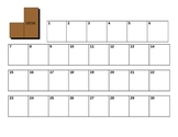 Computer Lab Seating Chart