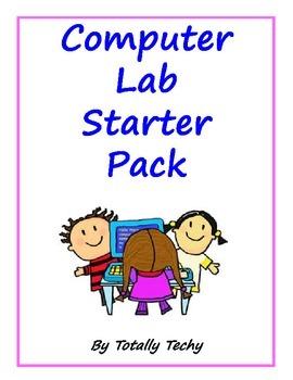 Computer Lab Starter Pack