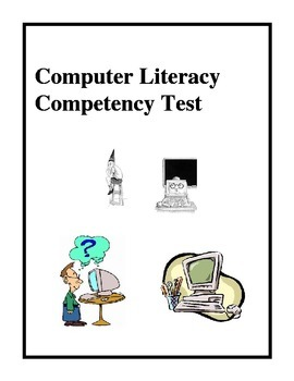 Computer Literacy Competency Test