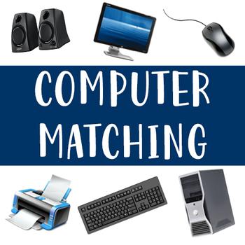 Computer Matching