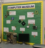 Computer Museum Bulletin Board
