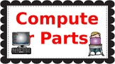 Computer Parts Powerpoint