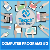 Computer Lessons Bundle #2