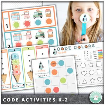 Computer Programming Activities: Beginner Code
