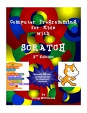 Computer Programming for Kids with Scratch 1.4