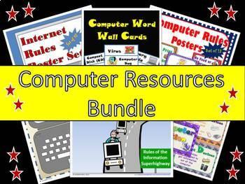 Computer Resources Bundle