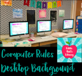 Computer Rules Desktop image