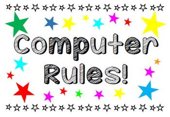 Computer Rules, Two Designs + Quiz