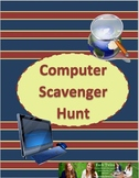 Computer Scavenger Hunt