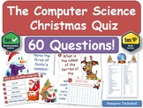 Computer Science Christmas Quiz! (ICT, Computing, Technology)