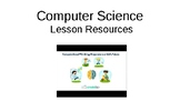 Computer Science Coding Algorithms Programming Elementary ALIGNED with Standards