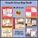 Computer Science Mega Bundle